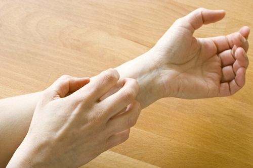 Những nguyên nhân bệnh chàm khô thường gặp