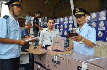 Dịch vụ khai thuê hải quan chuyên nghiệp