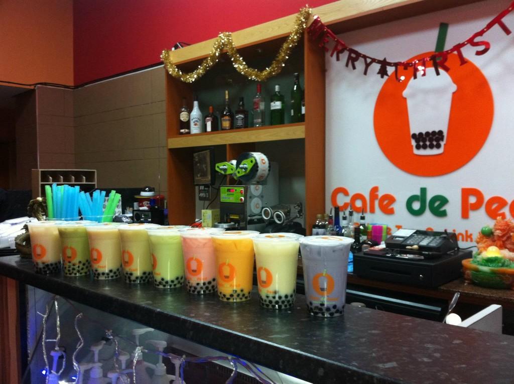 Tìm hiểu chi phí mở quán trà sữa nhỏ tại tphcm