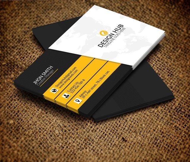 in nhanh name card dep trong kinh doanh