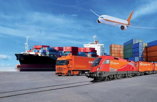 Rủi ro trong quá trình vận chuyển hàng hóa