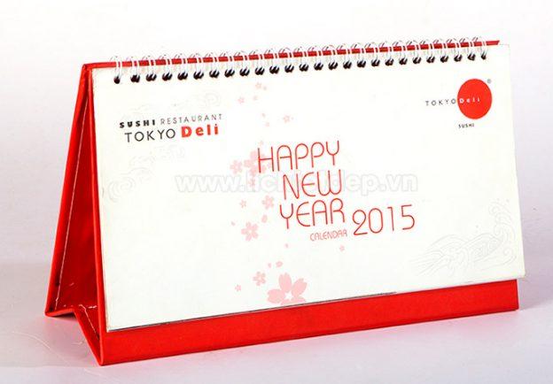 Ý nghĩa của sự hiện diện lịch tết trong năm mới