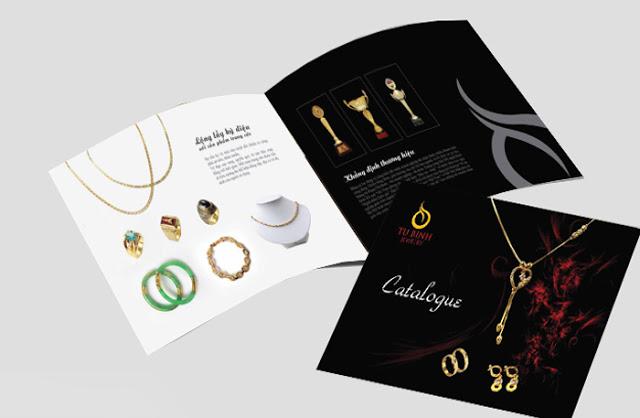 In catalogue đẹp giá rẻ tại tphcm tìm in ở đâu?