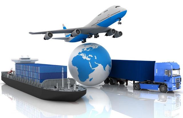 Hỗ trợ vận chuyển quốc tế