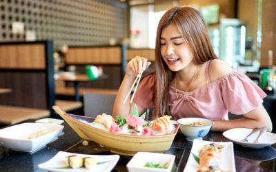 Nên ăn gì để tăng cân hiệu quả?