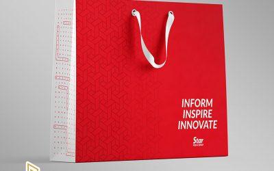 Những đối tượng khách hàng sử dụng in túi giấy