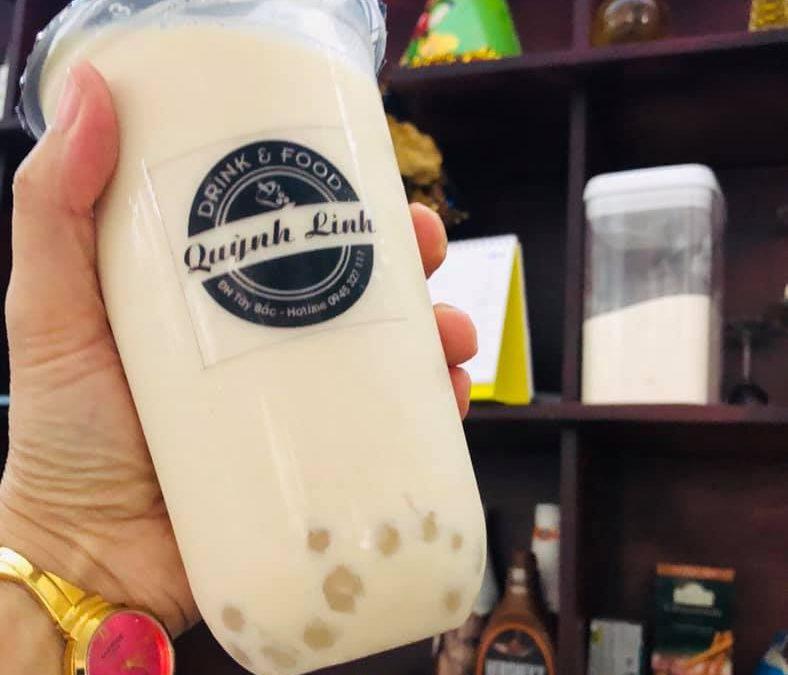 Phương pháp in sticker dán ly trà sữa nào mang lại hiệu quả cho doanh nghiệp?