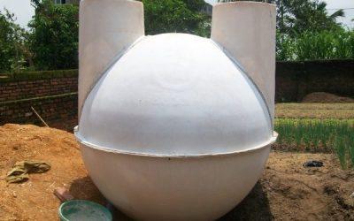 Dùng khí biogas sinh ra trong hầm biogas sao cho hiệu quả?